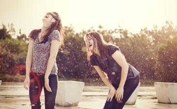 Rir é bom, só não vale ofender os outros.