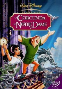 O Corcunda de Notre Dame (1)